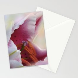 soft and dreamy -5- Stationery Cards
