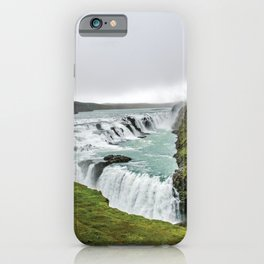 I Spy Iceland iPhone Case