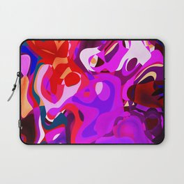 Bumpy Colorful Laptop Sleeve