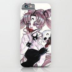 Black lady no,2 iPhone 6 Slim Case