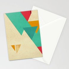 Monster Teeth I Stationery Cards