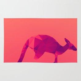 Kangeroo Rug