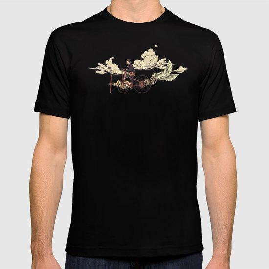 Steam FLY T-shirt