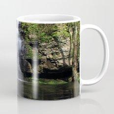 Swallet Falls Mug