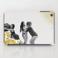 fifth harmony iPad Cases featuring Fifth Harmony by TSMM