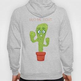 Hug the Cactus Hoody