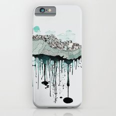 Don't let it go to waste Slim Case iPhone 6s