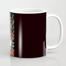 Johnny Depp as Willy Wonka Coffee Mug