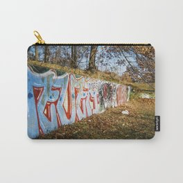 Hoodrat Things Carry-All Pouch