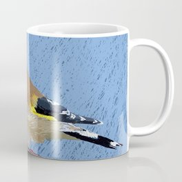 European Goldfinch Coffee Mug