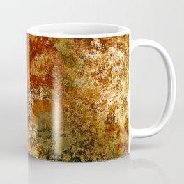 Ephemeral (corrosion) Coffee Mug