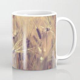 Corn flower Coffee Mug