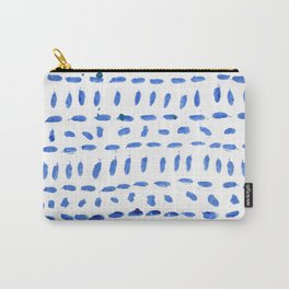 Ultra Blue I Carry-All Pouch