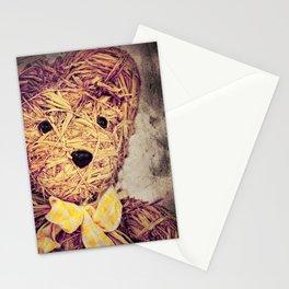 My Teddy Bear Stationery Cards