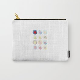 Popate Carry-All Pouch