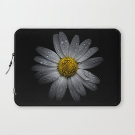 Backyard Flowers 16 Color Version Laptop Sleeve