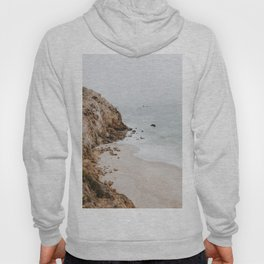 malibu coast / california Hoody