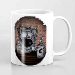 The Veteran Coffee Mug