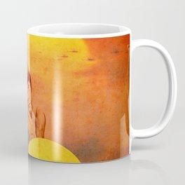 Marlon Brando - original Coffee Mug