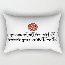 YOU CAN RISE Rectangular Pillow