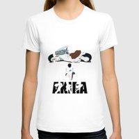 akira T-shirts featuring Akira by Pocketmoon designs