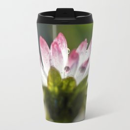Spring daisy Travel Mug