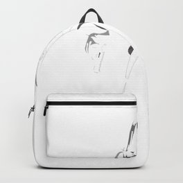 Beautiful and Deadly Backpack