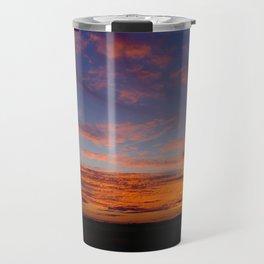 Prairie Sunset Travel Mug