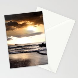 Rhythm of the Island Stationery Cards