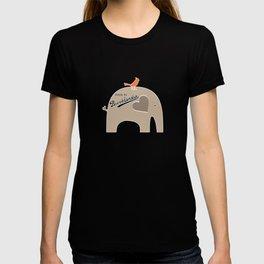 Made in Brooklandia T-shirt