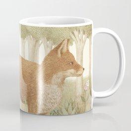 Marco the Fox Coffee Mug