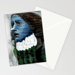 Cyrano/Newspaper Serie Stationery Cards