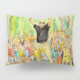 Phil Mickelson_Pro golfer Pillow Sham