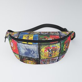 Portuguese art collection Fanny Pack