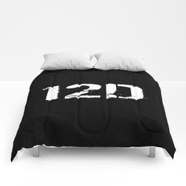 12D Diver Comforters