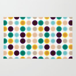 Colorful Vibes Rug