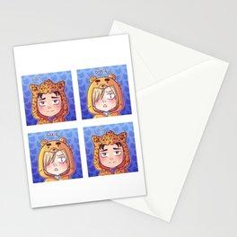 YOI - Otayuri Stationery Cards