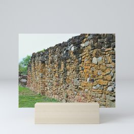 Mission Espada III Mini Art Print