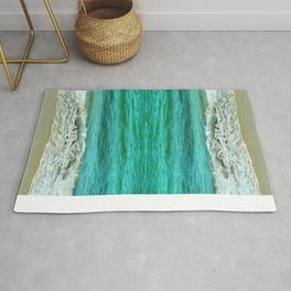 new wave Rug