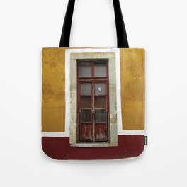 A-Door-Able #5 Tote Bag