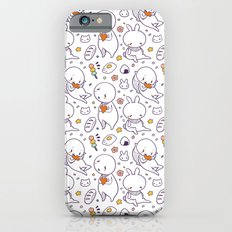 Heart Kids Pattern Slim Case iPhone 6s