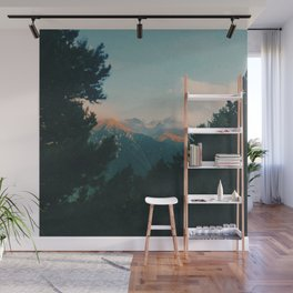 Into the Wild V Wall Mural