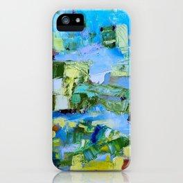 hippity hop  iPhone Case