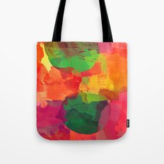 THE FULLNESS Tote Bag