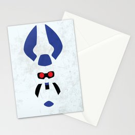 Medabots - Rokusho Stationery Cards