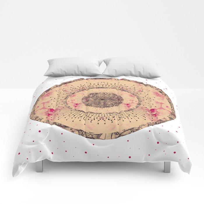 C.A.A.T.W.D. Comforters