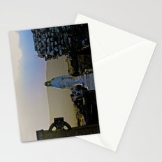 Corcomeroe Abbey, County Clare Ireland Stationery Cards
