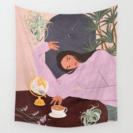 Dreamer Wall Tapestry