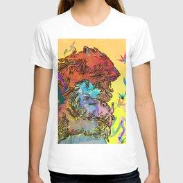 Conversion T-shirt