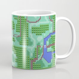 Gamers Have Hearts - Safari Coffee Mug